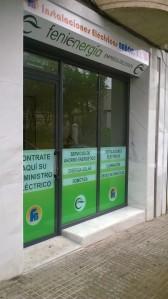 Punto de atención al cliente BAÑON SL. - EDE FENIE ENERGÍA Lucena
