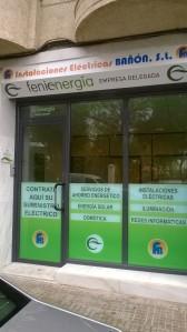 BAÑON SL - ED FENIE ENERGIA Lucena